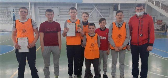 6 марта — соревнования по волейболу